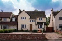 Detached home in Little Aston Lane...