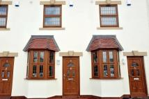 No 4 Lichfield Cottages  Apartment to rent