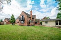Bulls Lane Detached house for sale