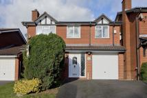 4 bed Detached house to rent in Retford Drive...