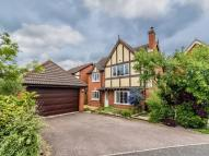 5 bedroom Detached house in The Pines, Boley Park...