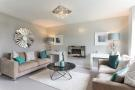Image from Gosford Show Home at Sadlers View