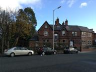 Flat to rent in Park Road West, Prenton...