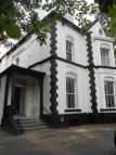 Flat to rent in Ullet Road, Aigburth...