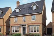 new house for sale in Villa Road, Impington...