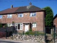 3 bed semi detached property in Triner Place...