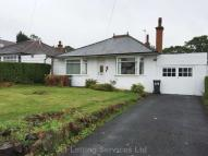 Bungalow to rent in Yardley Fieds Road...