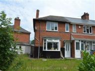 3 bedroom semi detached house to rent in Broadyates Road, Yardley