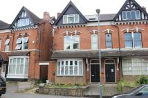 Oxford Road Flat to rent