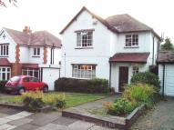 Southam Road Detached property to rent