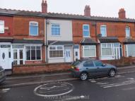 Holder Road Terraced house to rent