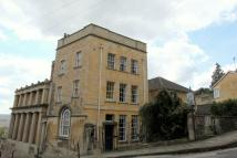 2 bedroom Town House to rent in Sion Hill, Bath