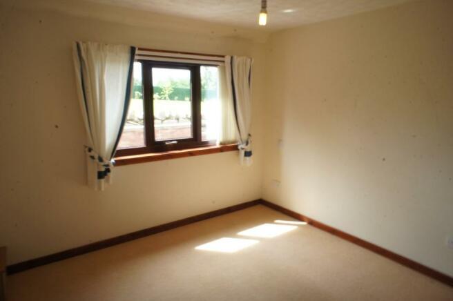Guest Annex Bed 2