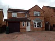 Detached house in Waseley Way...