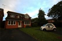 4 bedroom Detached home to rent in Maplin Park, Langley...