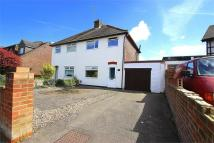 3 bed semi detached property for sale in Ditton Road, Datchet...