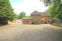 4 bedroom Detached property to rent in Horton Road, Horton...
