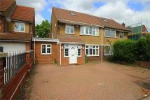 semi detached property in Langley Road, Langley...