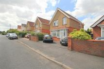 Alwyn Road Detached property to rent