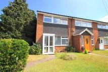 Ditton Park Road End of Terrace property to rent