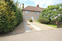 3 bedroom semi detached home in Mead Avenue, Langley...