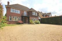 Detached home in Southlea Road, Datchet...
