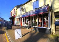 Commercial Property for sale in Gorgeous, 57 High Street...