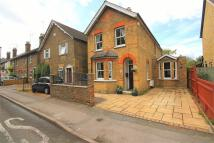 4 bed Detached house in Horton Road, Datchet...