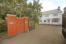 7 bed Detached home to rent in Coppermill Road...