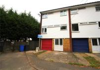 Priory Way End of Terrace house to rent