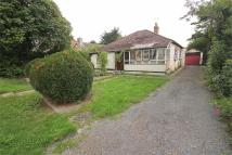 Detached Bungalow in Wharf Road, Wraysbury...