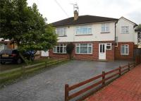 4 bedroom semi detached house in Cottesbrooke Close...
