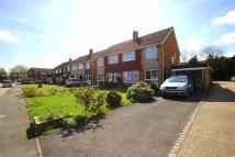 semi detached home in Rodney Way, Colnbrook...