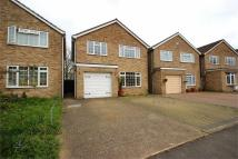 4 bed Detached house in Langdale Close...