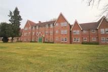 Flat to rent in Dawn Redwood Close...