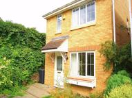Detached home to rent in Formby Close, Langley...