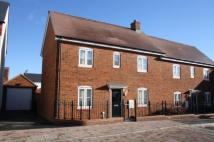 3 bed property to rent in Harragon Drive...