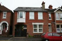 4 bed Terraced house to rent in Ayleswade Road, Salisbury