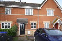 2 bed Terraced house in Beamont Way, Amesbury...
