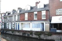 House Share in Water Lane, Salisbury