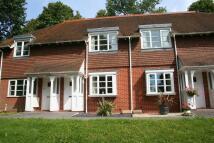 2 bedroom Terraced house in Hughendon Manor...