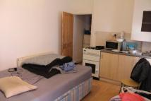 Homefield Road Studio apartment