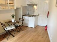 Studio flat to rent in Chalfont Avenue, HA9 6NS