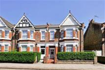 4 bed semi detached home in Chamberlayne Road