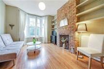 Apartment in Purves Road