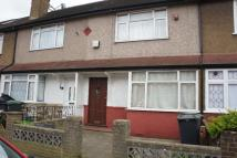 2 bed Terraced home in Ingelton Road, London...