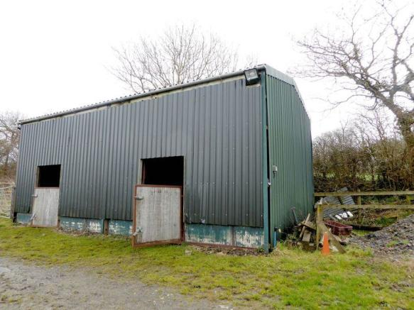 Hay Store Stables