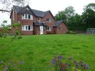 3 bed Detached house in Rectory Lane Halwill