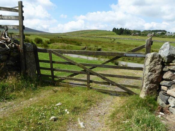 Moor Access