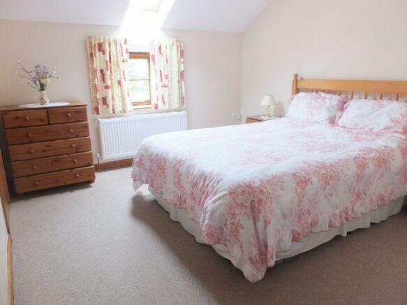 Shiplake Bedroom